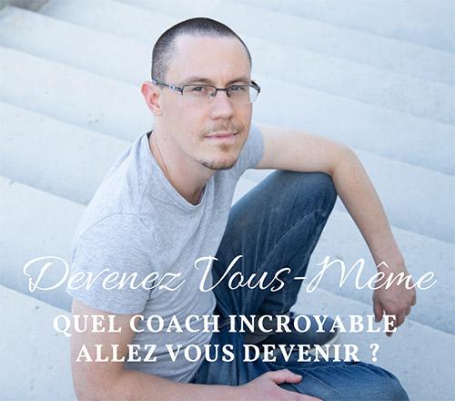 Arnaud Charpentier Delta Coaching